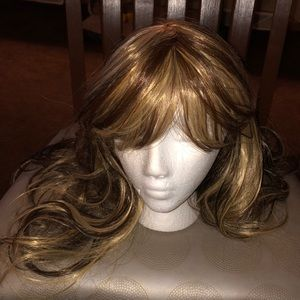 Accessories - BRAND NEW WIG